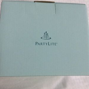 Partylite Refillable Holder (2)
